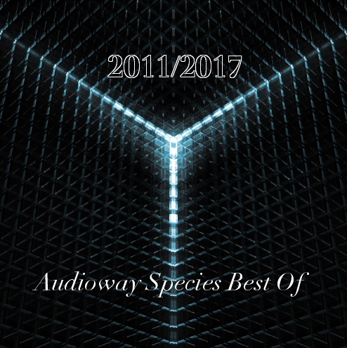 2011/2017 AUDIOWAY SPECIES BEST OF: image de couverture